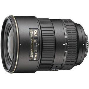 Nikon 17-55mm f2.8G AF-S DX IF-ED Zoom Nikkor Lens