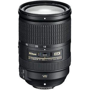 Nikon 18-300mm f3.5-5.6 AF-S ED VR DX Lens-G