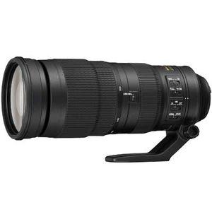 Nikon 200-500mm f5.6E ED VR AF-S Lens