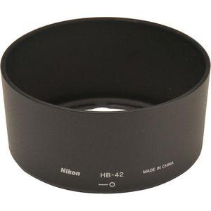 Nikon HB-42 Lens Hood For 60mm Macro