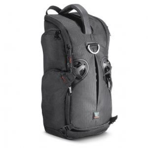 Kata 3N1-20 Sling Backpack for DSLR with Lens and Flash