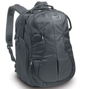 Kata Bumblebee DL-210 Black Backpack