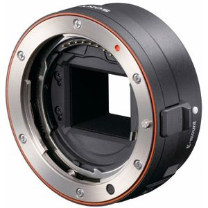 Sony E-Mount LA-EA1 Mount Adapter