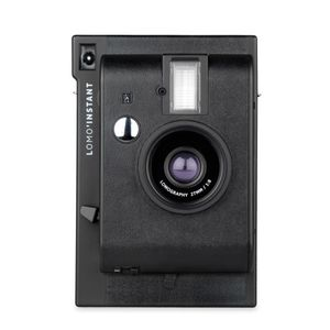 Lomography Lomo'Instant Mini Black Edition Camera