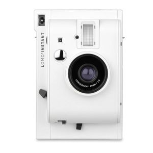 Lomography Lomo'Instant Mini White Edition Camera