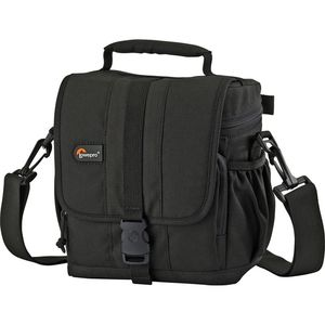 Lowepro Adventura 140 Black Shoulder Bag
