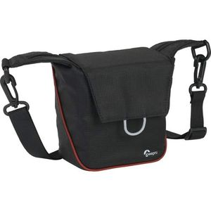 Lowepro Compact Courier 80 Black Shoulder Bag