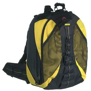 Lowepro DZ200 Dryzone Yellow Backpack