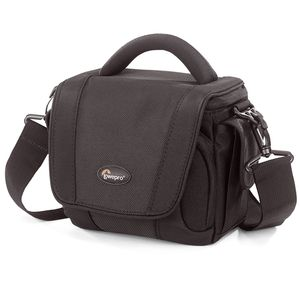 Lowepro Edit 120 Black Case