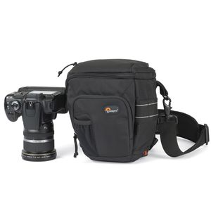 Lowepro Toploader Pro 65 AW Black Camera Bag