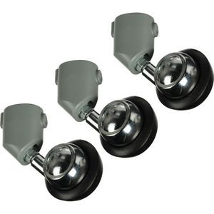 Manfrotto 018 Caster Wheel Set of 3