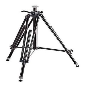 Manfrotto 028B Triman Tripod Black
