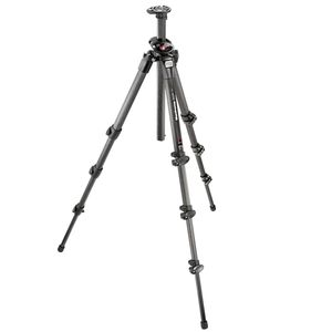 Manfrotto 055CXPRO4 Carbon Fibre Q90 4 Section Tripod Legs