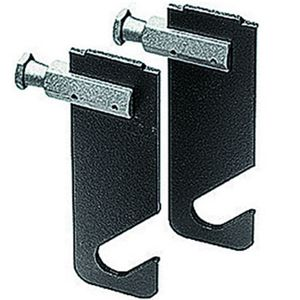 Manfrotto 059 Background Paper Single Hooks 2 Pack