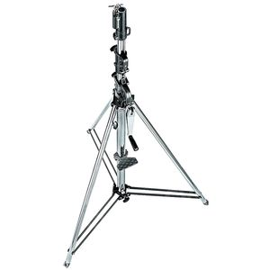 Manfrotto 087NW Wind Up Support Stand with Safety Release Cable