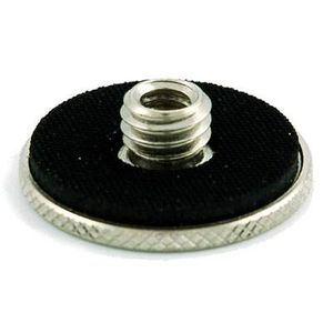 """Manfrotto 088LBP 1/4 to 3/8"""" Small Adapter"""