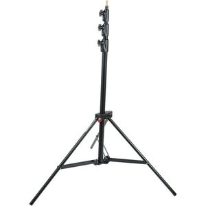 Manfrotto 1004BAC Aluminium Stacking Master Stand - 3 Sections