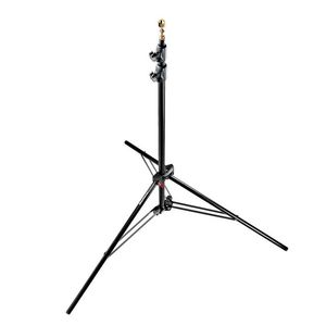 Manfrotto 1052BAC Aluminium Compact Light Stand - Pack of 3