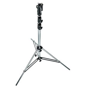 Manfrotto 126CSUAC Heavy Duty Stand A14 Air Cushioned