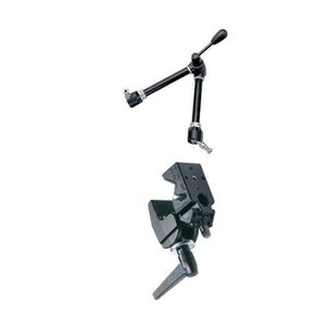 Manfrotto 143R Magic Arm with 035 Super Clamp