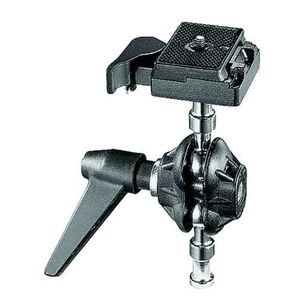 Manfrotto 155RC Tilt Top Head With Quick Release Plate