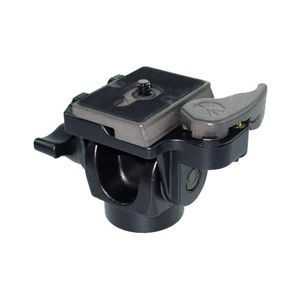 Manfrotto 234RC Monopod Tilt Head With Quick Release Plate 234