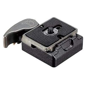 Manfrotto 323 Rectangular Plate Adapter