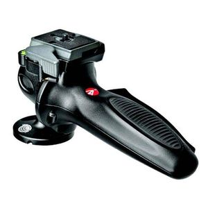 Manfrotto 327RC2 Horizontal Grip Action Ball Head