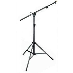 Manfrotto 420NSB Black Combi Boom Light Stand Without Bag