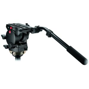 Manfrotto 526 Pro Fluid Video Head