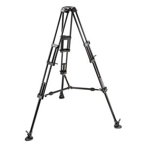 Manfrotto 545B Pro Heavy Duty Aluminium Video Tripod