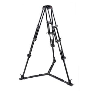 Manfrotto 545GB Pro Heavy Duty Aluminium Video Tripod