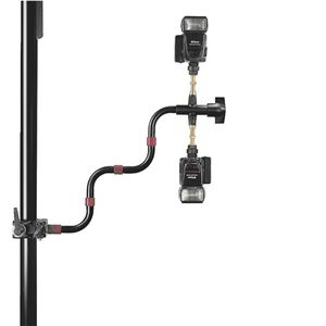 Manfrotto 050ASC Snake Arm With Super Clamp