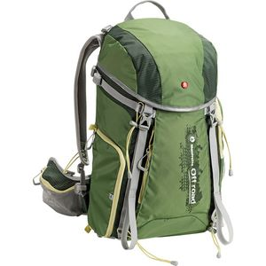 Manfrotto Off Road Hiker 30L Backpack - Green