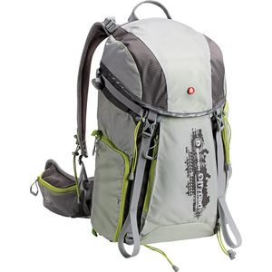 Manfrotto Off Road Hiker 30L Backpack - Grey