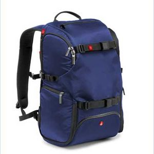 Manfrotto Advanced Travel Backpack - Blue