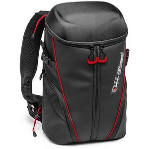 Manfrotto Off Road Stunt Black Backpack