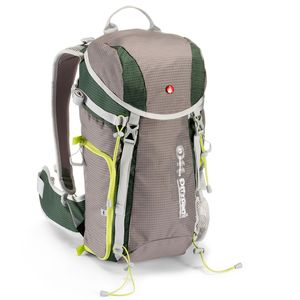 Manfrotto Off Road Hiker 20L Backpack - Grey