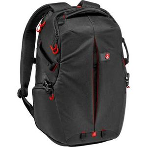 Manfrotto Pro Light Red Bee-210 Backpack