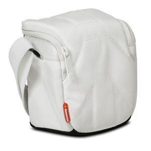Manfrotto Solo I White Holster Bag