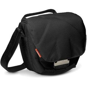 Manfrotto Solo II Black Holster Bag