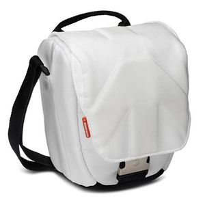 Manfrotto Solo IV White Holster Bag