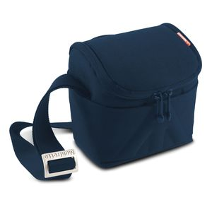 Manfrotto Amica 30 Stile Blue Shoulder Bag