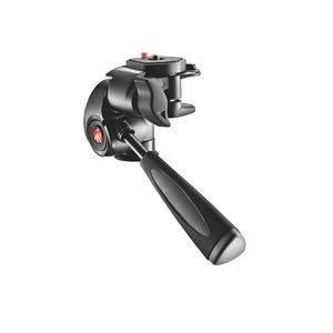Manfrotto 293 Aluminium 3 Way Head with Quick Release