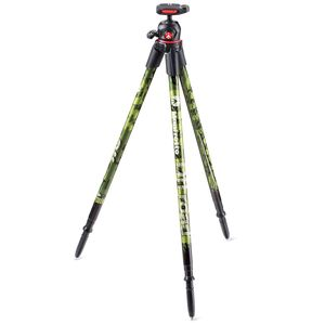 Manfrotto Off Road Tripod - Green