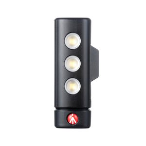 Manfrotto SMT LED Light with Tripod Mount for Klyp+ Bumper Case