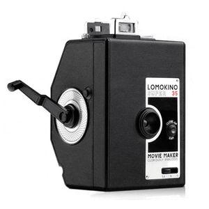 Lomography Lomokino 35mm Movie Camera