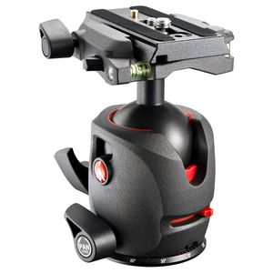 Manfrotto 055 Magnesium Head with Q5 Quick Release