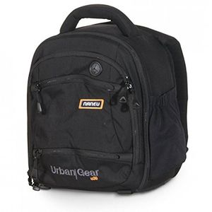 Naneu Urban Gear U30 Black Backpack