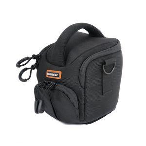 Naneu Correspondent C3 Black Holster Bag